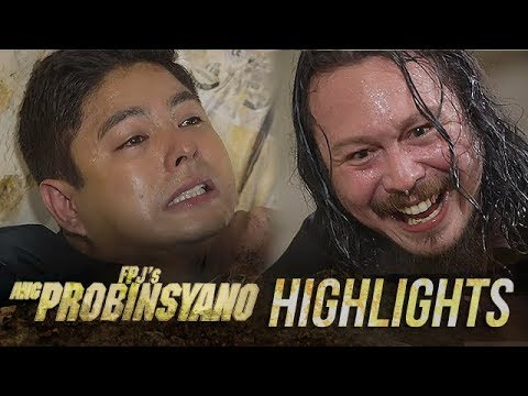 Download Cardo is beaten up by Bungo   FPJ's Ang Probinsyano (With Eng Subs)