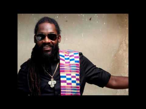 Tarrus Riley - Who Am I To You (@tarrusrileyja)