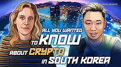 All You Wanted To Know About Crypto in South Korea