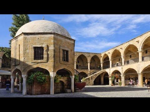 نیکوزیا,   قبرس (ترکی)    Nicosia, Cyprus (Turkish)  