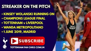 + thanks for watching!please like the video, leave a comment below, and subscribe to channel. content:* streaker on pitch during 2019 champions...