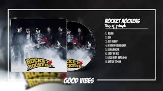 Rocket Rockers - Tons Of Friends (2011) [FULL ALBUM]