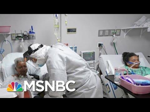 U.S. Now Has More Than Three Million Virus Cases | Morning Joe | MSNBC