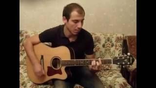 irakli charkviani modi wavidet Guitar Lesson ირაკლი ჩარკვიანი მოდი წავიდეთ გიტარის ვიდეო გაკვეთილი