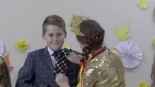 Королева осені -  2018 НВК№4 м. Добропілля