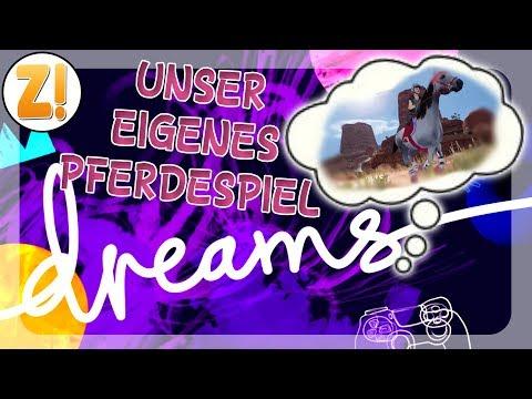 Wir basteln unser eigenes Pferdespiel!   DREAMS