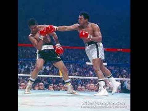 Muhammad ali Knocked Out - Muhammad Ali vs Jimmy Young