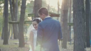 Wedding Clip Ira & Dima, Свадебный клип Днепр, Днепропетровск.
