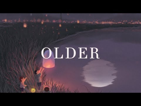 Sasha Sloan ~ Older (Lyrics) Mp3