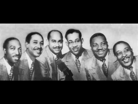 Jesus Hits Like the Atom Bomb (Soul Stirrers 1950-02-24)