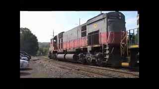 Delaware-Lackawanna Action on June 3, 2014