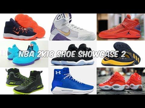 Nike Shoe Creator Nba K