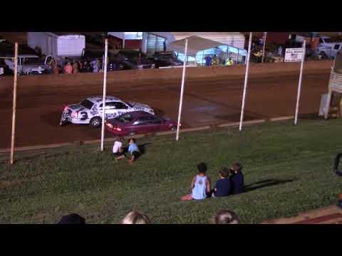 Winder Barrow Speedway Spectator Race 6/9/18