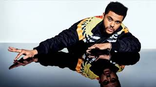 The Weeknd - Beauty Behind the Madness Type Beat Free thumbnail