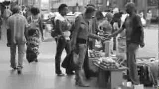 Khuli Chana Ft JR (Southafrica) - No More Hunger Official Video