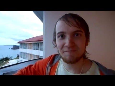 Daily Vlog 11 - Paradise in Okinawa
