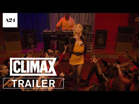 A Psychedelic Dance Party Spirals Out of Control in Gaspar Noé's 'Climax'