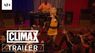 Climax | Official Trailer HD | A24