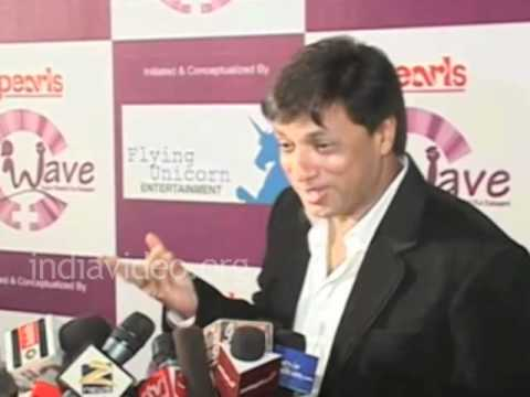 Heroine not to be unveiled in Cannes film festival - Madhur Bhandarkar