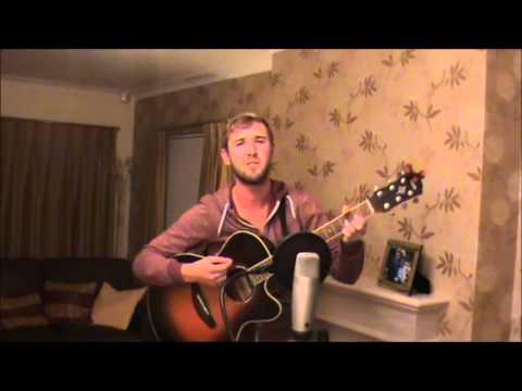 Matt Lane - When I Was Your Man (Bruno Mars Cover)