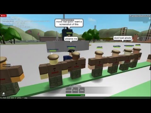 ALLIED AIRBORNE BOOT CAMP