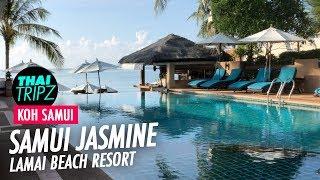 Samui Jasmine Resort - Deluxe Building Sea View - Koh Samui - Thailand