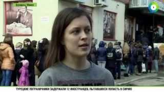 Фримаркеты по обмену одеждой в Минске(В белорусской столице такие акции проводят семь лет. Первыми движение фримаркет подхватила молодежь. Потом..., 2015-04-08T08:53:20.000Z)