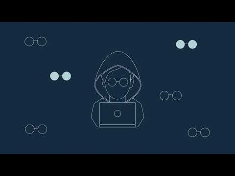 IP Crime and Infringement Animation