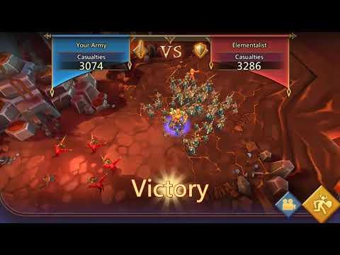 Lorsds Mobile Complete Skirmish 6 Quest For Twilight