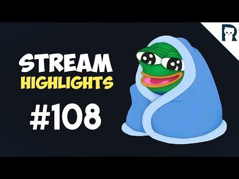 Lirik Stream Highlights #108 - Cozy Road Trip