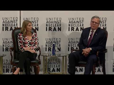 UANI 2017 Iran Summit | Perspectives on U.S. Foreign Policy in the Trump Administration