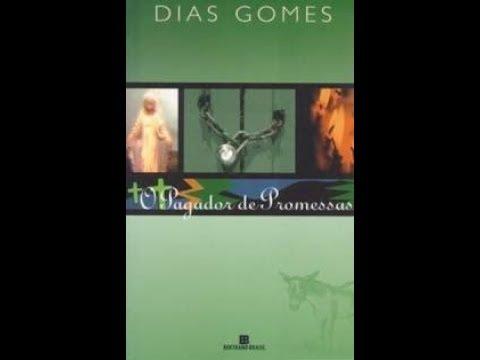 #Comentando: O pagador de promessas (Dias Gomes)