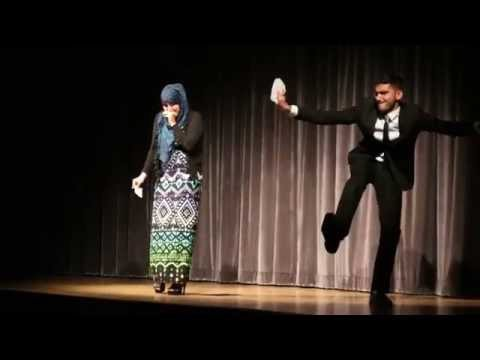 IUPUI 4th Annual International Culture Show (720p)