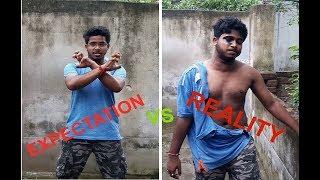 | Expectation VS Reality | Hindi Comedy Video | BY VIRAL BETAS | ( उम्मीद  बनाम  वास्तविकता ) |