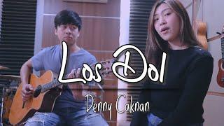 Los Dol - Denny Caknan   Cover by Nadia & Yoseph (NY)