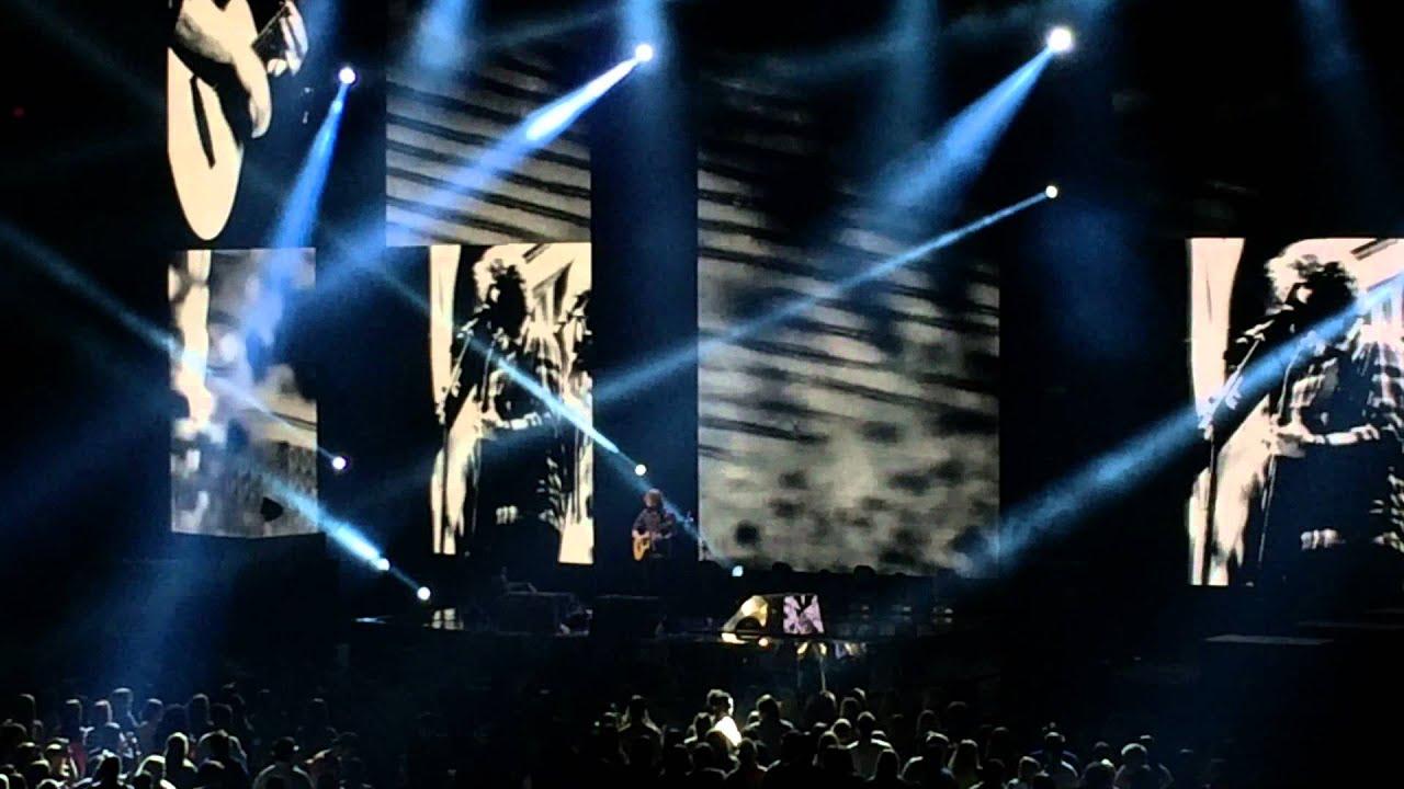 ed sheeran don 39 t x tour 9 23 15 washington dc youtube. Black Bedroom Furniture Sets. Home Design Ideas