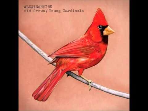 Born And Raised (HQ) (with lyrics) - Alexisonfire