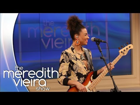 "Adeline Michèle Performs ""Redo"" 