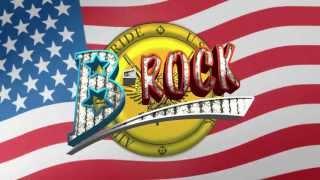 B-Rock - Trailer 2
