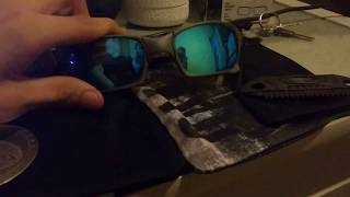 9be9b893e911a Óculos Oakley x Squared x met.