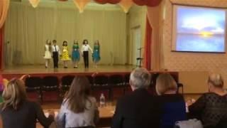 Коллектив Радуга -Симферополь песня про войну