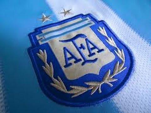Argentina Soccer Team Logo Wallpaper Argentina Natio...