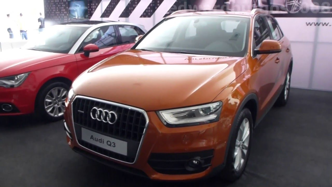 audi q3 2 0 t 2014 video versi n colombia youtube. Black Bedroom Furniture Sets. Home Design Ideas
