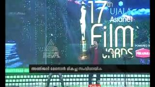 Asianet Ujala Film Awards | Mammootty elected as best actor
