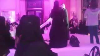 لحظه رومانسية في عرس كويتي 2014