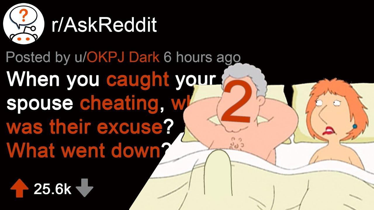 More Caught CHEATING Reddit Stories! (r/AskReddit)