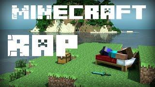 MINECRAFT RAP | CarRaxX