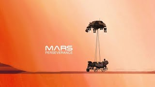 Разбор полётов: посадка Perseverance на Марс