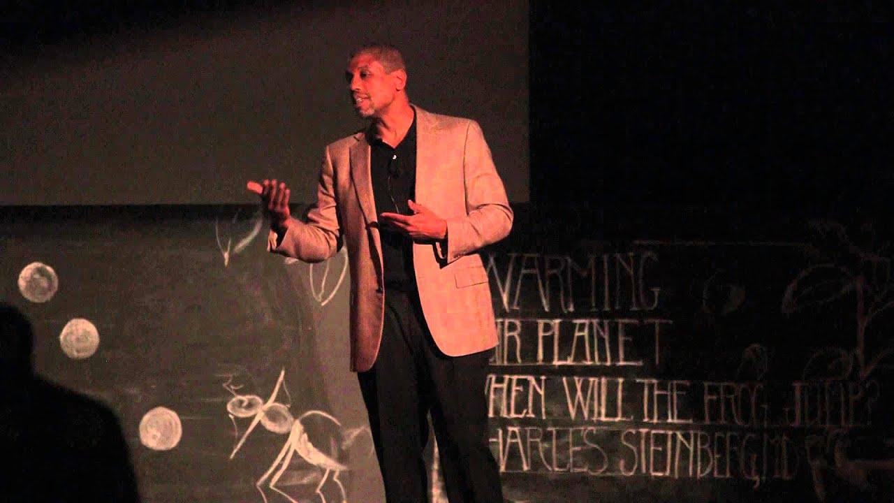 Italian Florence: Embrace The Weird: Martin Davidson At TEDxPhoenixville