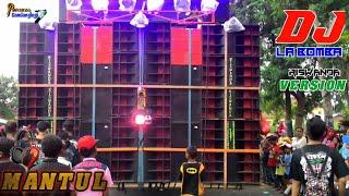 DJ La Bomba Versi RISWANDA | KARNAVAL GONDANGLEGI